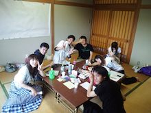 team中河のブログ