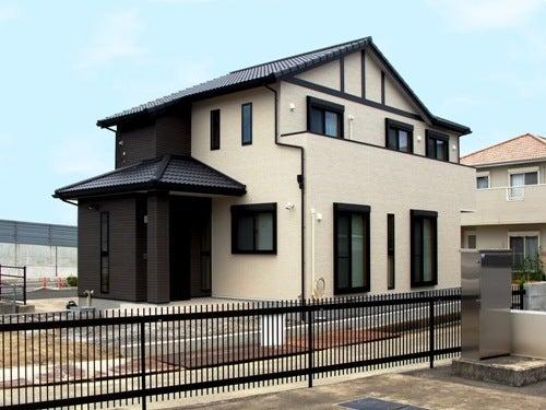 徳島県で家を建てるならサーロジック-完成