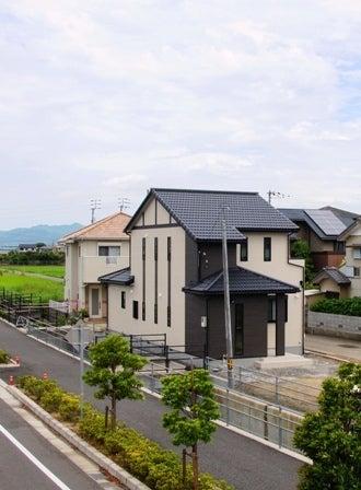 徳島県で家を建てるならサーロジック-和モダン