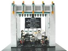 週刊少年レゴ