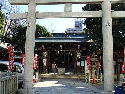 東條的世界最古の国へようこそ-下谷神社6