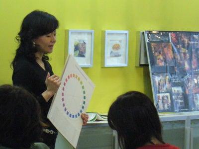 2008年01月のブログ|江口美貴〜美魔女の貴方に贈るhanaイズム
