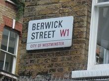 $BERWICK STREET hair
