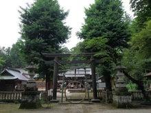 かっちゃんの日記-大神神社・EP1