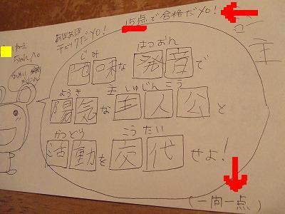 素尻同盟☆あほせぶろぐ-テスト二女②