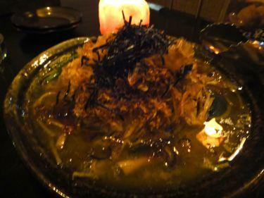 横浜発 驢馬人の美食な日々-Cafe&BarEN07