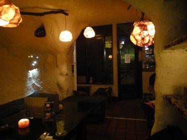 横浜発 驢馬人の美食な日々-Cafe&BarEN02