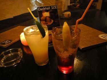 横浜発 驢馬人の美食な日々-Cafe&BarEN03