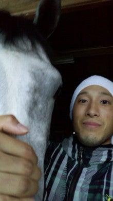 藤岡佑介 オフィシャルブログ 「馬に願いを」 Powered by Ameba-110630_071825.jpg