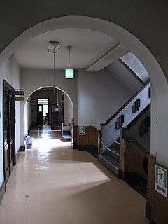 晴れのち曇り時々Ameブロ-岩手県公会堂