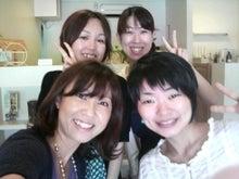 アナウンサーでセラピスト yukie の smily days                   ~周南市アロマのお店 Aroma drops~ -2011063012360001.jpg