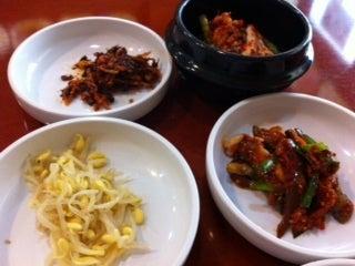 韓国料理サランヘヨ♪ I Love Korean Food-サムスンネ