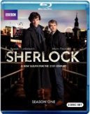 勝手に映画紹介!?-Sherlock: Season One [Blu-ray]