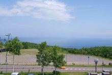 食べて飲んで観て読んだコト-小樽の海