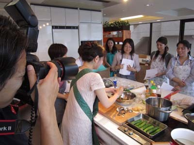 韓国料理サランヘヨ♪ I Love Korean Food-キッチンライフ