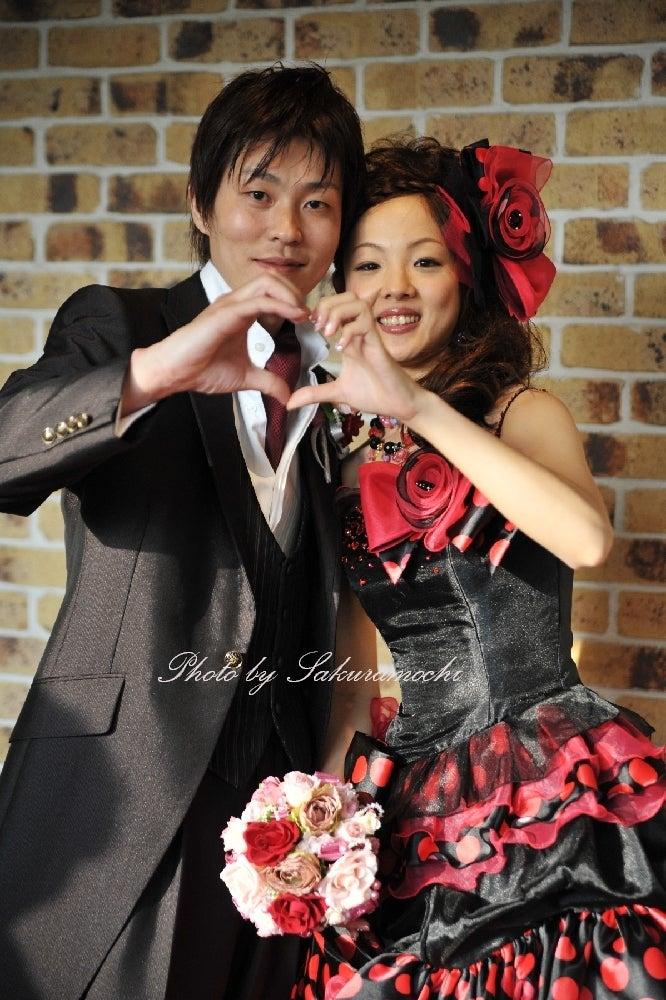 my sweet room♪-wedding1