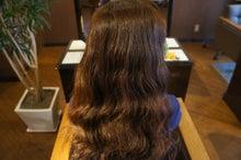 $東京/成増/美容室 美髪師 neo の髪質改善Before-After