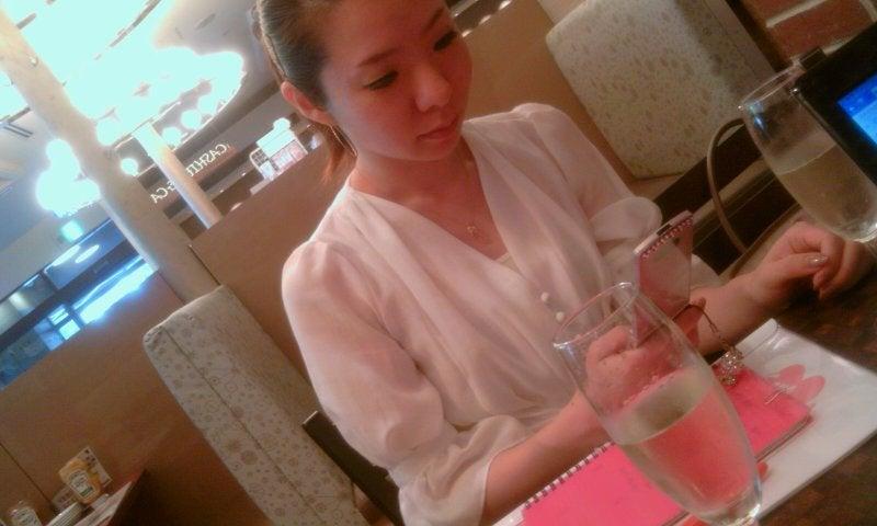 難波ミチヲの働くママ☆スイッチON!日記-201107011