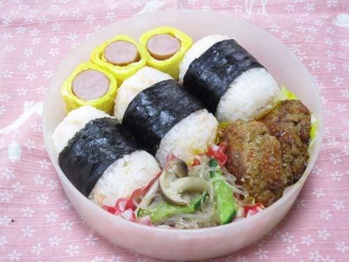 韓国料理サランヘヨ♪ I Love Korean Food-きゅうりとしめじのチャプチェ