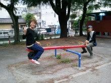 撫子のブログ