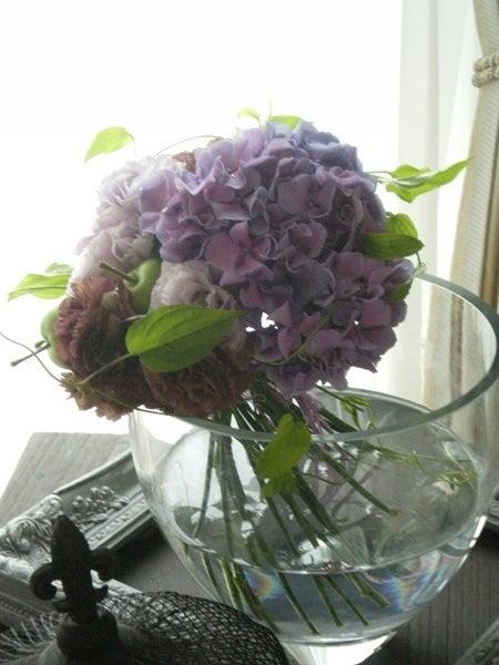 Mohalaな日々。 ~お花とハンドメイド~
