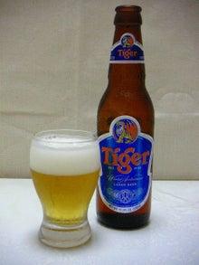 下戸でも美味しく飲めるビールはあるのか?-タイガーとグラス