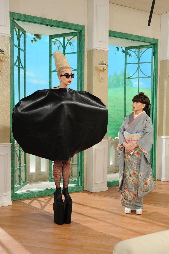 LADY GAGA オフィシャルブログ Powered by Ameba