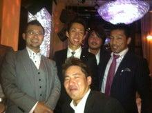 $岩本壮一郎の「鳴かぬなら鳴かせてみせようホトトギス」-JC同期メンバーと中村さん
