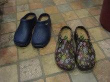 emiko談-靴