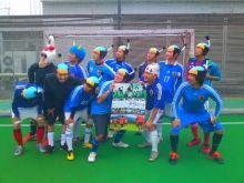 Football Journey ~フットボールがある幸せ~