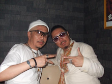 ☆This Is DJ Brother-M☆-KONE-san