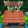Wooden Pat…