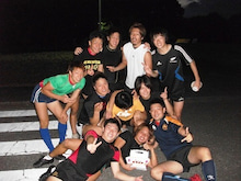 $SUNDAI RUGBY MANAGER BLOG-関B.D