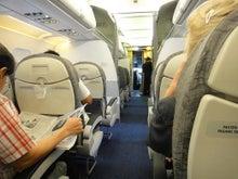 まったりトラベラーのまったりブログ-ロイヤル・ブルネイ航空2