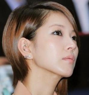 韓国アイドルのピアス事情!開け方や位置に特徴が …