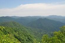 白神山地ツアーで能代山本地区の活性化すっぺ-2011年7月の白神山地・藤里駒ケ岳4