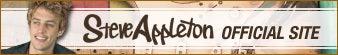 スティーヴ・アップルトン オフィシャルブログ Powered by Ameba