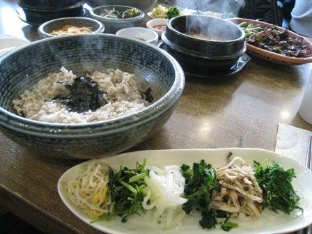 「tranvert's korea blog」