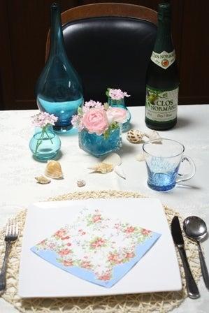 Tea-Lover's Photo Diary-復習 Atelier Belle Table