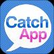 $のほほんiPhoneアプリレビュー-catch0