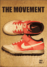 the movement vol,あ