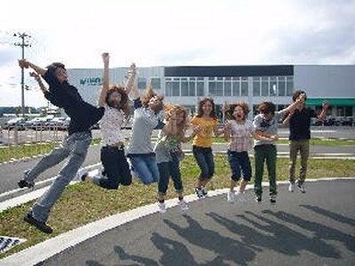 合宿免許 岩手県けんさく君-南湖自動車学校