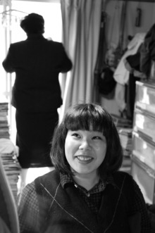 BLOG OF CHANNEL705 - イラストレーター705(ナオコ)のブログ -