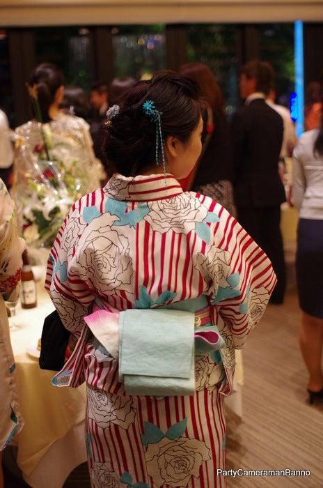 名古屋のパーティーカメラマン坂野旬のブログ