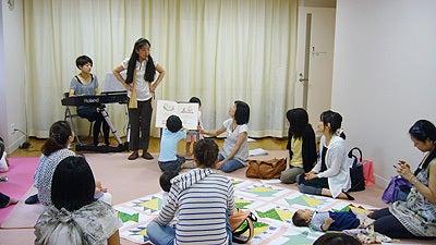 マタニティママと赤ちゃんの大事な時期をオシャレにメッセージ♪マタニティのシンボルマークBABY in ME公式ブログ-七夕コンサート3
