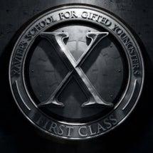 X-MEN ファース…