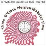 Three O'clock Merrian Webster Time