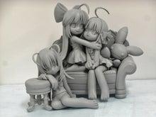 コトブキヤ 美少女フィギュアブログ RED☆STAR-hoihoisans01