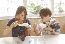 COLORweblog-学食風景