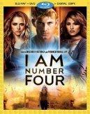 勝手に映画紹介!?-I Am Number Four